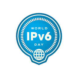 IPv6 Trial Day 2011