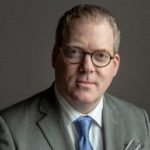 Andrew Sullivan CEO Internet Society