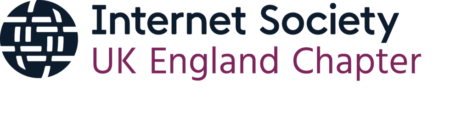 Internet Society UK logo